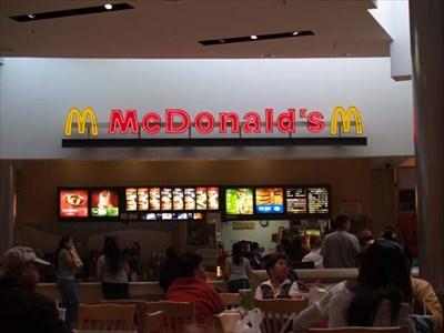 Eastridge Mall Mcdonalds San Jose Ca Mcdonald S Restaurants On Waymarking