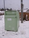 Image for Charitativní sberný box, U školy, PM, CZ, EU