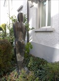 Image for Abstract Figure  -  Vaduz, Liechtenstein