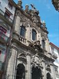 Image for Igreja da Misericórdia do Porto - Porto, Portugal