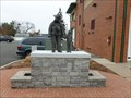 Image for North Thompsonville Fire Department Memorial - Enfield, CT
