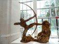 Image for Herakles the Archer  -  New York City, NY
