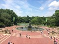 Image for Bethesda Fountain and Terrace - New York, NY