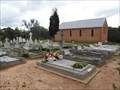 Image for St Peter's Anglican Church (former) graveyard -Gilgering, Western Australia