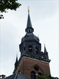 Image for Church of the Holy Ghost Bell Tower - Copenhagen, Denmark