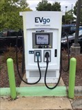 Image for EVgo Charger at AAA , Durham, NC, USA