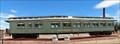 Image for LAST - Wooden Mine Rescue Railroad Car - Pueblo, CO