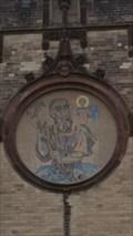 Image for Mosaik an der St. Matthias Kirche - Neuwied - RLP - Germany