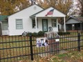 Image for Boyhood home of Bill Clinton -- Hope, AR