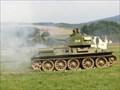 Image for WWII (Red Army vs Wermacht) - Kraliky, Czech Republic