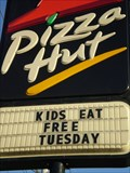 Image for Pizza Hut - Rehoboth Beach DE - Tuesday Kids Eat Free