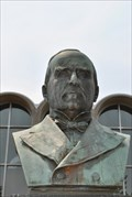 Image for President William McKinley - Canton, Ohio