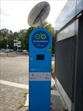 Image for ebikestation - Bahnhof Vaihingen, Germany, BW
