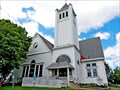 Image for Historic Churches of Bangor and Brewer, ME