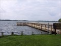 Image for Birch Lake Fishing Pier - Hackensack, MN