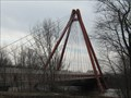 Image for Second Street Suspension Bridge - Columbus, IN