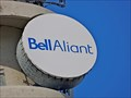 Image for Thrill seekers target Bell Aliant tower