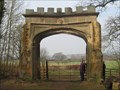 Image for Badby Woods Gate House  Arch  - Northants