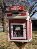 Image for Little Free Library 40690 - Wichita, KS