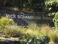 Image for Mick Schamburg Park, Burleigh Heads, Qld, Australia