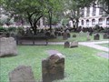 Image for Trinity Church Graveyard  -  NYC, NY