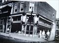 Image for M.M. Lewis Drugstore ~ Circa 1934