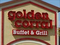 Image for Golden Corral - Neon Sign- Irlo Bronson Highway, Kissimmee, Florida