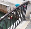 Image for Ponte de le Maravegie - Venezia, Italy