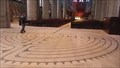 Image for Indoor Labyrinth at Grace Cathedral - San Francisco, CA