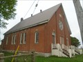 Image for Old Baptist Church - Appin, Ontario, Canada