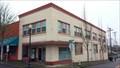 Image for (former) Douglas County Creamery Building #2 - Roseburg, OR