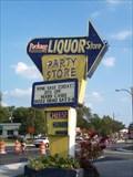 Image for Big Ten Market - Packard Rd. - Ann Arbor, Michigan