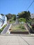 Image for Quintara Stairway - San Francisco, CA