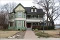 Image for McClellan-Cunningham House - Bonham, TX