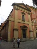 Image for Chiesa di San Giovanni Battista dei Celestini - Bologna, Italy