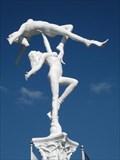 Image for Mermaids - Weeki Wachee, FL