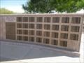 Image for Veterans Memorial Park Persian Gulf Memorial  - Las Cruces, NM