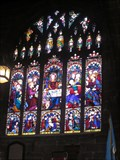 Image for The Last Supper, St Peters Church, Watergate Street, Chester, Cheshire, England, UK