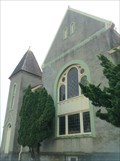 Image for St Andrew's United Church - Nanaimo, BC