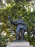Image for Robert Falcon Scott - Waterloo Place, London, UK