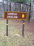 Image for Gardeau Overlook - Letchworth State Park, New York