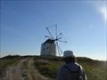Image for Moinho de vento de A-do-Mourão/Mafra/Portugal