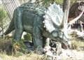 Image for Triceratops, Kumdori Land  -  Daejon, Korea