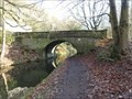 Image for Bridge 3 Over The Rochdale Canal - Sowerby Bridge, UK
