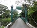 Image for Green Bridge—Nakhon Nayok, Thailand.
