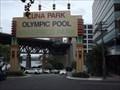 Image for Luna Park/Olympic Pool/Bradfield Park - Milsons Point, NSW, Australia