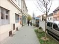Image for Payphone / Telefonni automat - Libcice nad Vltavou, Czech Republic