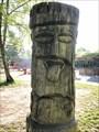 Image for Fantasie-Totem-Pole Schemmannspielplatz - Hamburg, Germany