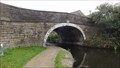Image for Arch Bridge 103B Over Leeds Liverpool Canal - Blackburn, UK