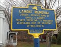 Image for Lamont Memorial - McGraw, NY